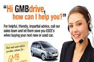 <h2>GMBDrive <br> 0845 122 6919</h2>